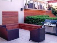 bbq outdoor entertaining area sydney
