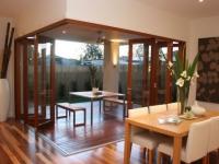 Sydney bifold doors