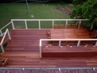 outdoor decking sydney