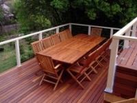 sydney timber decking