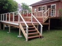 timber deck sydney