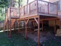 timber decks sydney