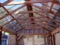 timber pergolas sydney