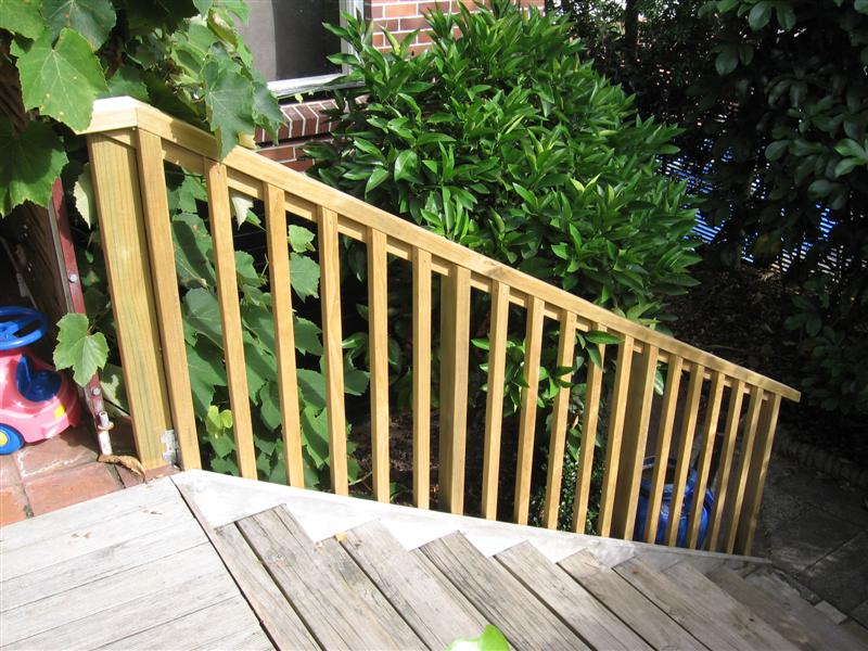 Stairs Banisters Staircase Balustrade Timber Stairs Sydney