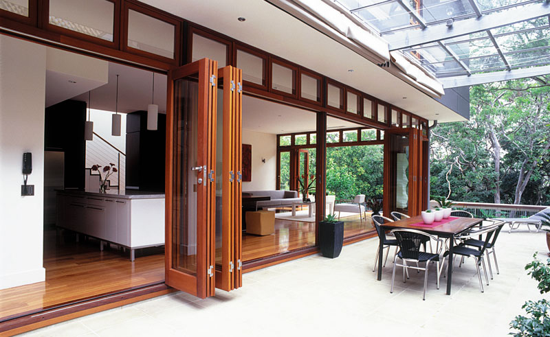 French Doors Sydney