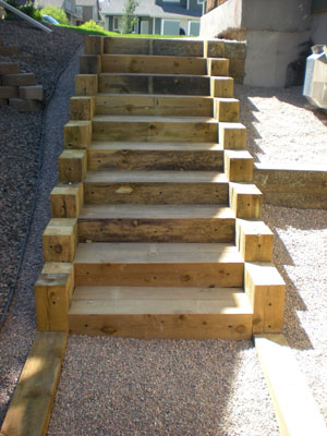 Timber Stairs Sydney