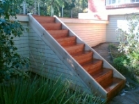 sydney timber stairs