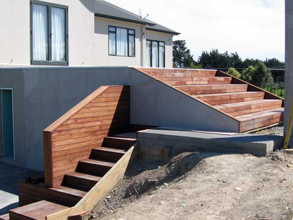Outdoor Stairs Sydney