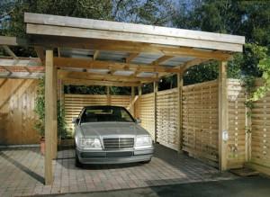 Timber Carports Sydney