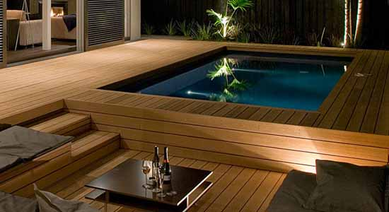 timber decking builder sydney